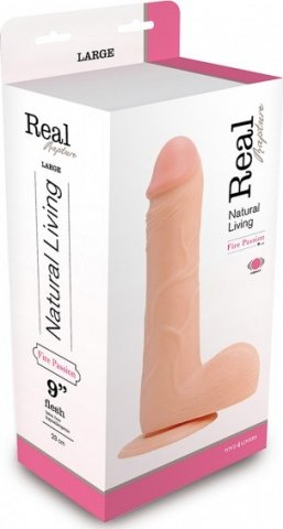 �������� realistico real rapture flesh 9'' t4l-903015 25 ��, ���� 2