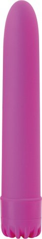 Вибратор classic purple large t4l-903048 20 см