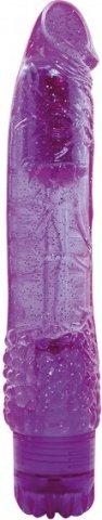 �������� jammy jelly spangly glitter purple t4l-903084 23 ��