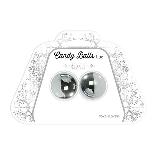 ����������� ������ candy balls lux silver t4l-00801365, ���� 2