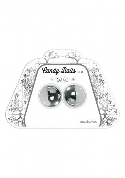 ����������� ������ candy balls lux silver t4l-00801365, ���� 4