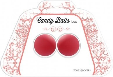 ����������� ������ candy balls lux pink t4l-00801368, ���� 2