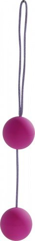 ����������� ������ candy balls lux purple t4l-00801369