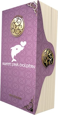 �������� magic tales sweet pink dolphin t4l-903455 22 ��, ���� 3