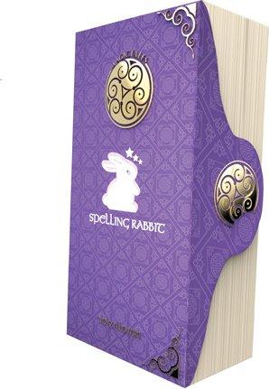 вибратор magic tales spelling rabbit t4l-903457 23 см, фото 3