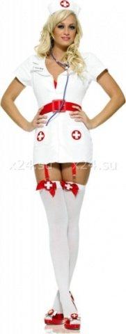 Похотливая медсестра ML