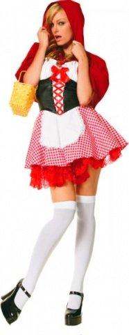 Красная шапочка ( ), фото 2