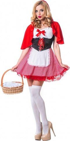 Красная шапочка ( )