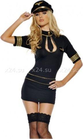 Стюардесса первого класса, фото 2