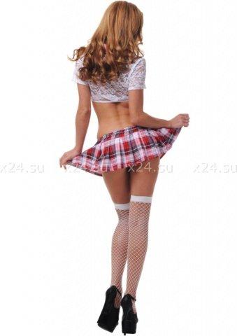 Эротическая школьница SM, фото 2