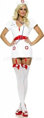 Похотливая медсестра ML, фото 2