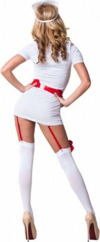 Похотливая медсестра ML, фото 3