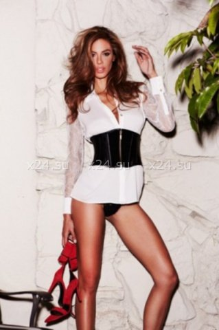 ������ Suede and eather Cincher, ������, �-�