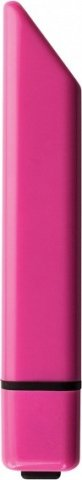 Вибропуля - Rocks-Off - Bamboo Pink Passion - Vibrator - Bullet vibrator, фото 2