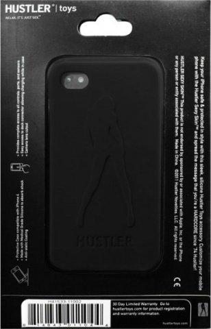 ����� ����������� ����� hustler ��� iphone 4,4s, ���� 2