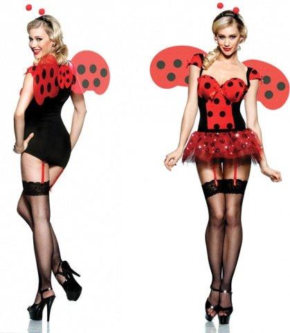 ������ ������ ������� lady bug