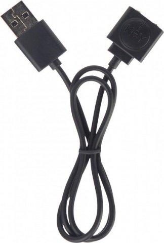 Вибромассажер хай-тек leia бирюзовый, фото 3