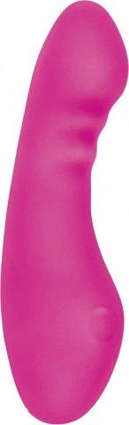Мини-вибромассажер lust by jopen l2,5 перезаряжаемый розовый