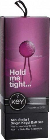 ����������� ����� mini stella i kegel ball pink 8018-00bxse, ���� 2