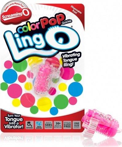 ��������� �����-������� �� ���� Ling O