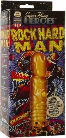 ������ � ���� rock hard man 20 ��, ���� 3
