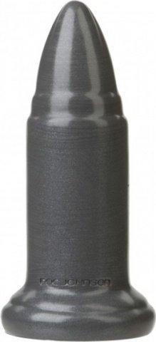 Анальная втулка на присоске B-7 Missile, фото 3