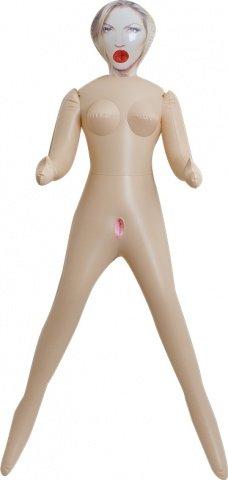 Кукла надувная janine