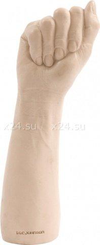 Кулак красотки Беладонны порно звезды Bitch Fist 28 см, фото 3