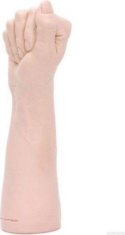Кулак красотки Беладонны порно звезды Bitch Fist 28 см, фото 4