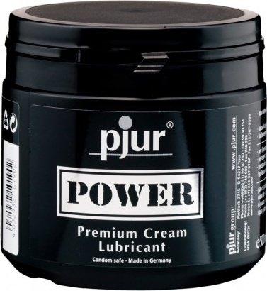 Лубрикант для фистинга Pjur Power (500 мл), фото 2