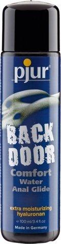Анальный лубрикант door Comfort Water Anal Glide 100 ml