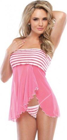 Бэйби-долл и трусики pink, фото 2