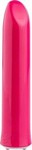 We-vibe tango pink вибромассажер usb rechargeable розовый 9 см