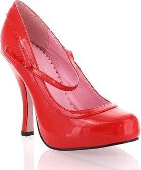 Туфли babydoll, каблук: 10 см цвет белый, размер 36