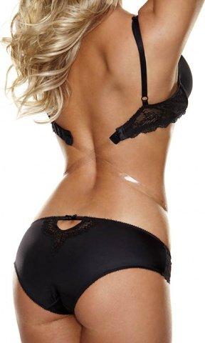 Бретели-удлинители для создания лифа с низкой спиной the down low bra strap converter, фото 2