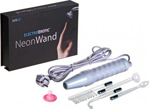 Комплект секс-игрушек для электростимуляции, фото 2