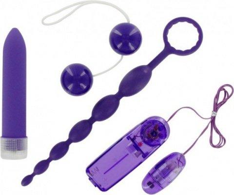 �������� �� 4 ��������� violet bliss, ���� 2