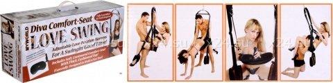 Секс-качели Love Swing, фото 2