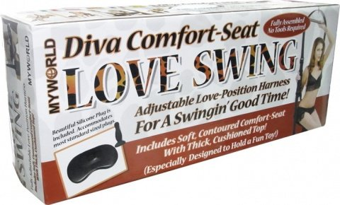 ����-������ Love Swing, ���� 3
