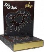 Возбуждающий шоколад для мужчин joydrops24 гр - Секс-шоп Мир Оргазма