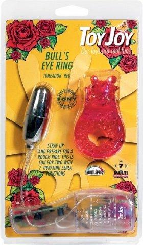 Вибронасадка Bulls Eye Ring, фото 2