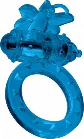 ����������� �� ����� Flutter-Ring Blue 9348TJ