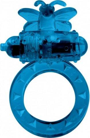 ����������� �� ����� Flutter-Ring Blue 9348TJ, ���� 2