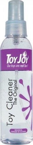 Универсальный спрей для очистки секс-игрушек Toy Cleaner, фото 2