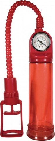 Вакуумная помпа Pump Master Red 9715TJ