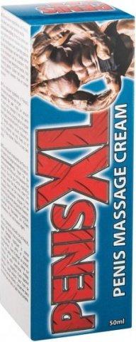 Penis XL cream, 50 мл, фото 2