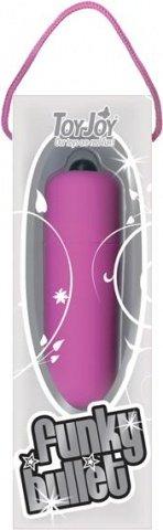 Вибропулька, фиолетовая, 15 х55 мм, фото 2