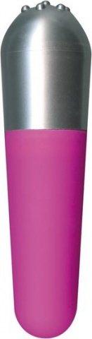 Вибропуля Funky Vibrette violet 9830TJ, фото 2