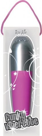 ��������� Funky Vibrette violet 9830TJ, ���� 3