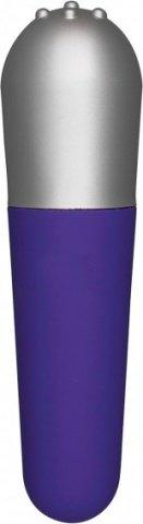 Вибропуля Funky Vibrette Purple 9832TJ